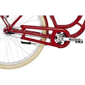 Ortler Summerfield 7 City Bike Women red